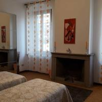 Appartamento nel centro storico di Parma