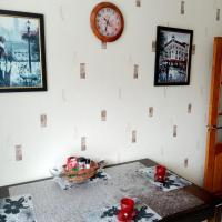 Уютные Апартаменты на Толбухина