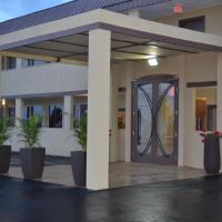 Motel 75 Monroe, hotel in Monroe