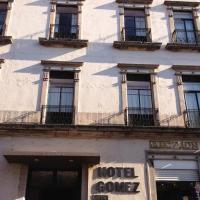 Hotel Gomez de Celaya