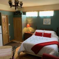 Chez Odette, loft intime, hotel em Roberval