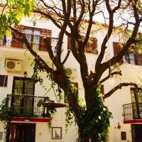 Atzanou Rooms, hotel in Kamariotissa