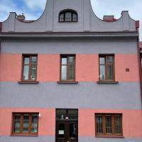 Apartmánek U Řeky, hotel in Havlickuv Brod