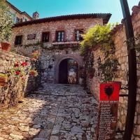 Hotel Klea, hotel in Berat