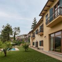 Villa Gina Umbria Luxury Retreat