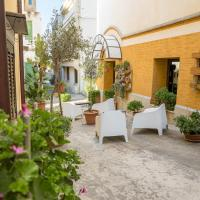 Hotel Clelia, hotell i Ustica