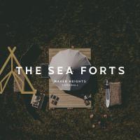 The Sea Forts Cornwall