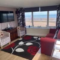 Beach Cottage, hotel in Berwick-Upon-Tweed