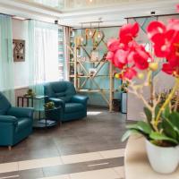 Hotel Viktoriya, hotel in Syktyvkar