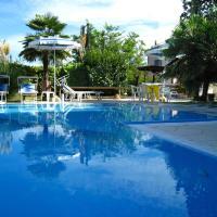 Hotel Boomerang, hotell i Tabiano