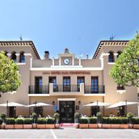 Casa Consistorial, hotel in Fuengirola