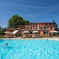 Relais Villa Isabel, hotel a Pietrasanta