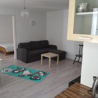 Rohu Guest Apartment