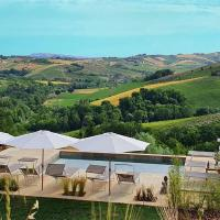 Lemonvilla - Rustico in Panoramalage