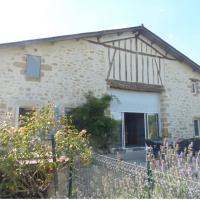 Chambres d'hôtes dans maison Champêtre, hotel in Meilhan-sur-Garonne
