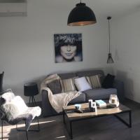 Appartement 37 m2 La Rochelle, hôtel à Périgny