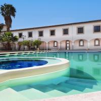 Al Balhara Resort & Spa, hôtel à Monreale
