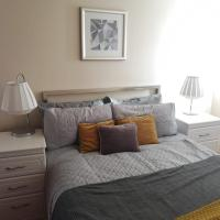 Contractor Apartment in Letchworth by Leecroft Cozy Stays