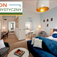Holiday Suites Cracow