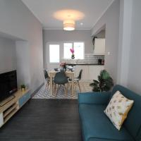 Anjore House - Newly Refurbished House in Belfast City