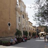 Residenza Gregorio VII, hotell i Pitigliano