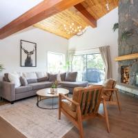 4BR Perfect Family Vacation rental within walking distance to Whistler Village by Harmony Whistler