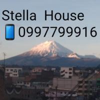 Stella House B & B, hotel em Latacunga