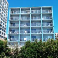 Blu Atlantic Hotel & Suites, hotel in Myrtle Beach