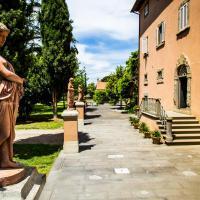 Villa Loggio Winery and Boutique Hotel, hotel in Cortona