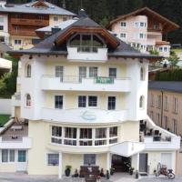 Lamtana: Ischgl şehrinde bir otel