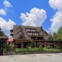 Hotel Sumski Feneri, hotel in Bitola