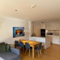 """Moderne Wohnung im Botenwirt Top 6""""Almhütte"""""""