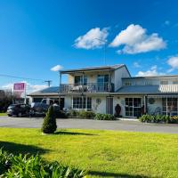 Mid Valley Motel, hotel in Morwell
