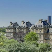 Grand Appartement Jardin du Luxembourg