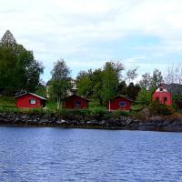 Teigen Leirstad, feriehus og hytter