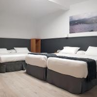 Hotel del Mar Vigo, hotel en Vigo