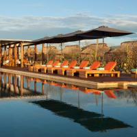 Hotel Escondido - Adults Only
