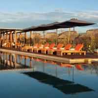 Hotel Escondido - Adults Only, hotel in Puerto Escondido