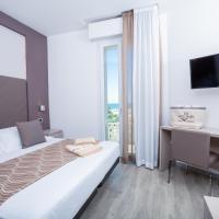 Hotel Baby, hotell i Rimini