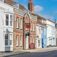 Lovely 1 Bedroom Apartment centrally located., hotel in New Alresford