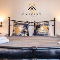 OnPoint -FRESH Apartments With Parking!