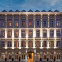 The Levante Rathaus Apartments