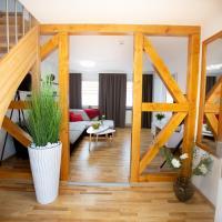 Apartment Maisonette, Hotel in Pulsnitz