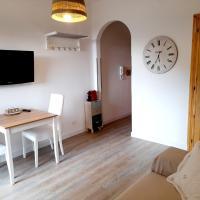 Monolocale 3 posti letto Valle Granara, Filettino, hotel a Filettino