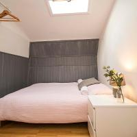 Cosy double bedrooms in Brick Lane f4i