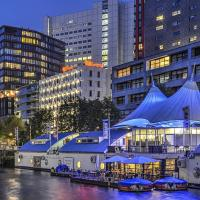 H2OTEL Rotterdam, khách sạn ở Rotterdam