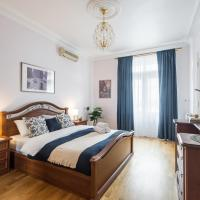 GMApartments Kremlin view stylish and spacious flat