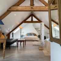 A 2 heures de Paris, Loft Romantique de 55 m2 en pleine nature entre campagne et mer