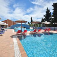 Michelangelo Resort, hotel in Kassiopi