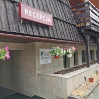 Ośrodek Beskid Fizjo & SPA Korbielów, hotel in Korbielów